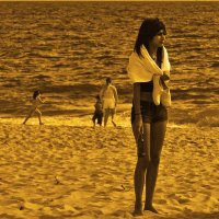Summertime Sadness... :: Владимир Вилзборов.