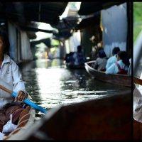 Тайланд :: Олег Мухин