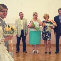 свадьба :: Сергей Горбенко