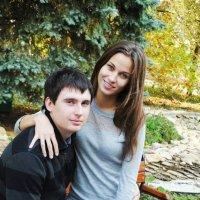 Love :: Вероника Полканова