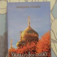 """Мой роман """"УживагоБогавижУ"""" :: Владимир Павлов"""