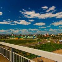 Любимый город :: Сергей Долганов