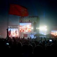 Рок над Волгой 2013 :: Данил Антонов