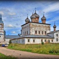 Деревяницкий монастырь 2.0 :: Евгений Никифоров