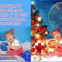 Фотостудия Олеся :: Галина Данильчева