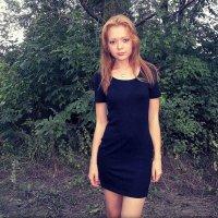 Девушка- загадка :: Настасья Малявка