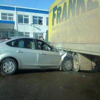 авария :: Grabilovka Калиниченко