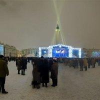 Панорама дворцовой :: Tajmer Aleksandr