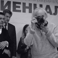 Уильям Кляйн :: Сергей Ситников