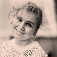 Надя.1993 :: Константин Нусенко