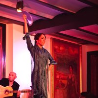На концерте фламенко. Севилья, Андалузия - 4 :: Lmark