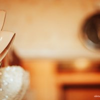 Сборы невесты :: Alena Gorshkova