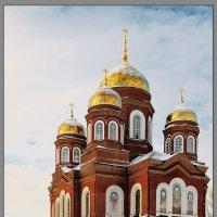 Религия :: Александр Смольников