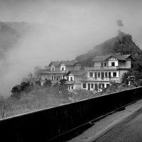 дорога в горах :: Андрей Фиронов