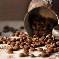 Кофе, кофе или кофе...? :: Ирина Данилова