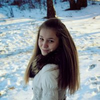 Валерия :: Ангелина Карагодина