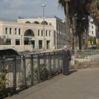 Jerusalem :: susanna vasershtein