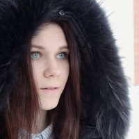 Пронзает :: Регина Шайхисламова