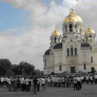 Вознесенский Войсковой собор :: Юрий Гайворонский