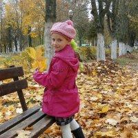 сентябрь :: валерий капельян