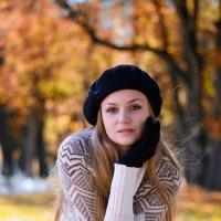 осеннее настроение :: Анастасия Игнатенко