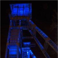 Ночные шахты :: Катерина Панасюженкова