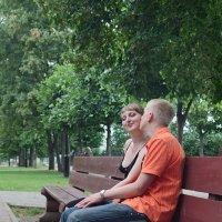 Екатерина и Андрей :: Игорь Батров