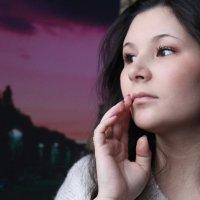 В ожидании :: Анастасия Шаехова