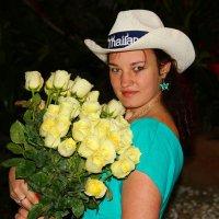 5 :: Uliyana Makshanova