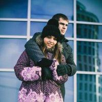 Рома и Аня :: Андрей Ракита