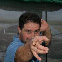 А ты установил палатку?! :: Вадим Форестер