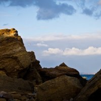 Камни :: Виталий Охрамовский
