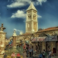 Старый город :: Valery