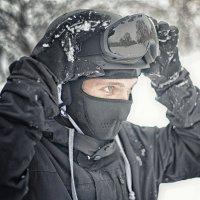 Сезон открыт :: Антон Климов