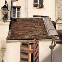 Парижские окна # 2 :: Михаил Малец