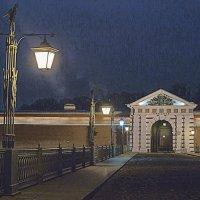 Иоанновские ворота :: Valerii Ivanov