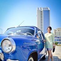 My wife (3) :: Владимир Грин