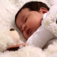 Сладкий сон :: Elmir Nabiev