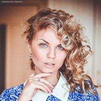 ... :: Darya Kirsanova