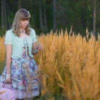 Ранняя осень :: Ольга Недзельская