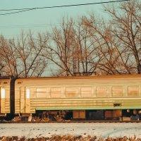 rise up train :: Никита Тафийчук