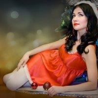 Приятного Нового года! :: Sergii VIdov