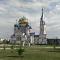 Успенский Собор :: Юрий Чулкин