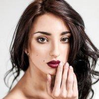 Портрет прекрасной женщины :: Инга Масина