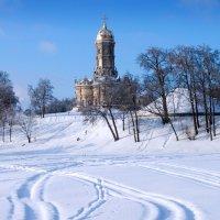 Зимние Дубровицы (Московская область) :: Олег Неугодников