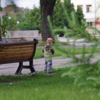 Я тоже хочу... :: Aleksandr Kondratenko