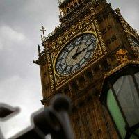 Big Ben :: Constantine