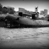подводная лодка :: Wow4ik Sp