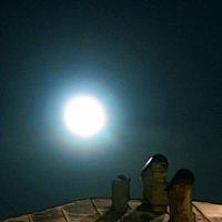 Луна, луна.. :: Игорь Герман