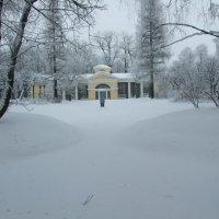 Покой :: Александр Петров